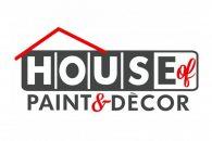 house of paint & decor